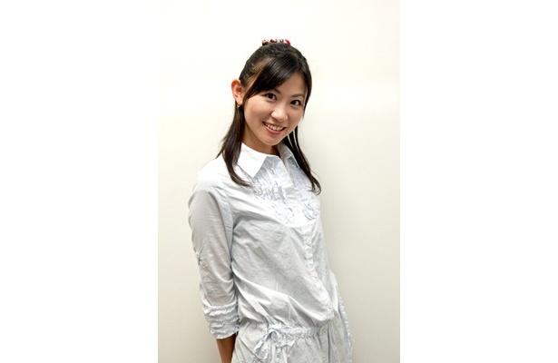 25歳で女子高生を演じている岡村麻純