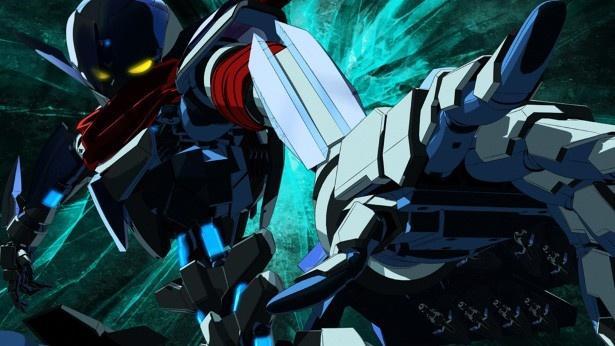 谷口悟朗監督のオリジナルアニメ「ID-0」のOP映像が公開