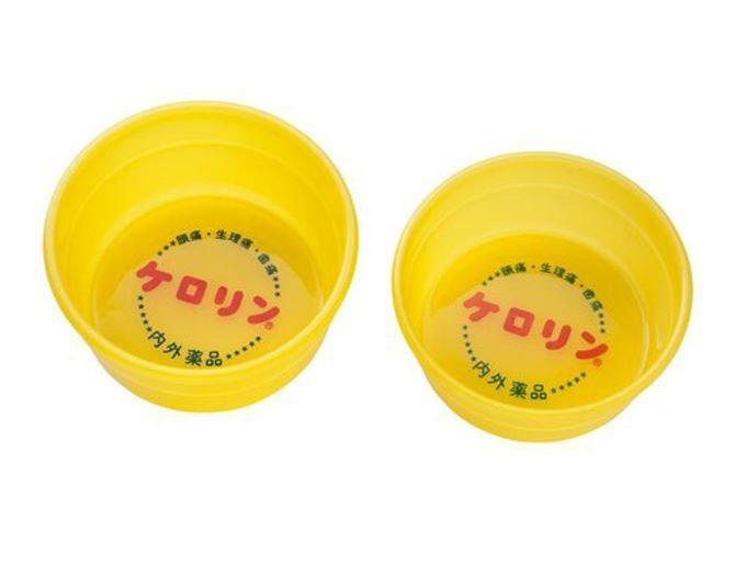 関東と関西でサイズがちがうって本当?日本で1番有名な桶「ケロリン桶」が愛され続けるワケ