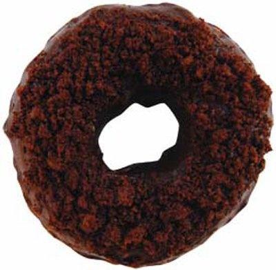 「ブラックアウト」(320円) NYで大ブレークしたチョコレートケーキをイメージ。ヴァローナ社のチョコとココアパウダーを練り込んだ芳醇な味わい