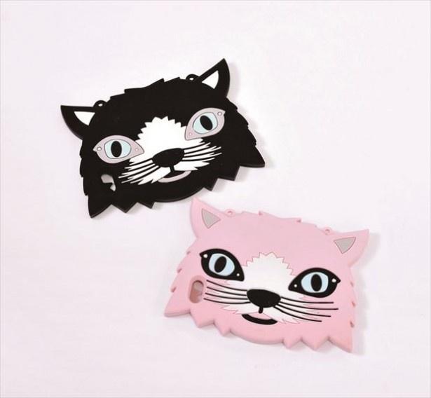 ネコモチーフがかわいい雑貨店「The Cat's Whiskers」も登場