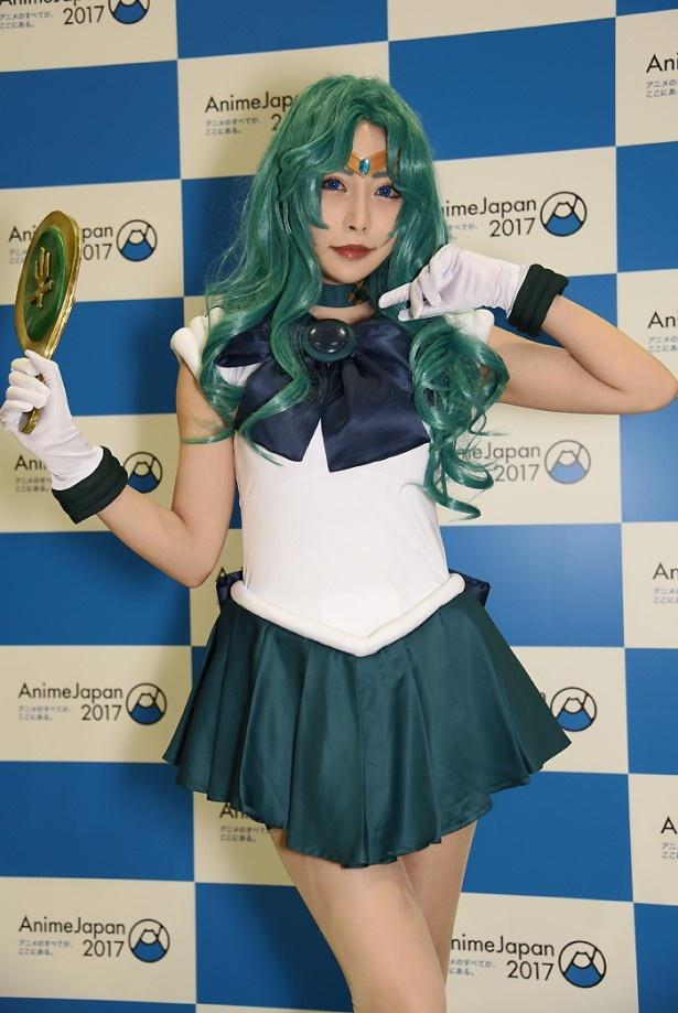 【コスプレ20選】セクシーヒロインも続々参戦!AnimeJapan 2017で見つけたコスプレ美女たち