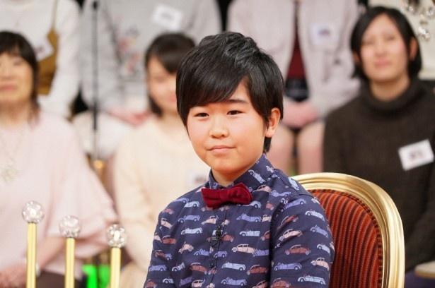 鈴木福は、最新の子役業界事情ついて大胆告白!