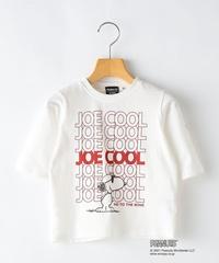 【写真】スヌーピーがサングラスをかけた「JOE COOL」のプリントがキュート!