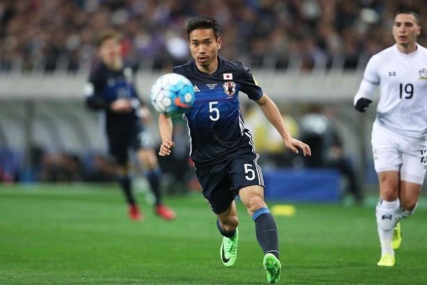 サッカー日本代表、世界への道!W杯アジア地区最終予選 「日本代表×タイ代表」10/21