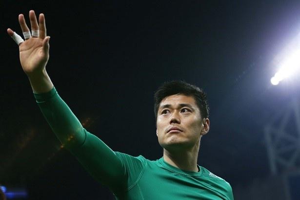 サッカー日本代表、世界への道!W杯アジア地区最終予選 「日本代表×タイ代表」20/21