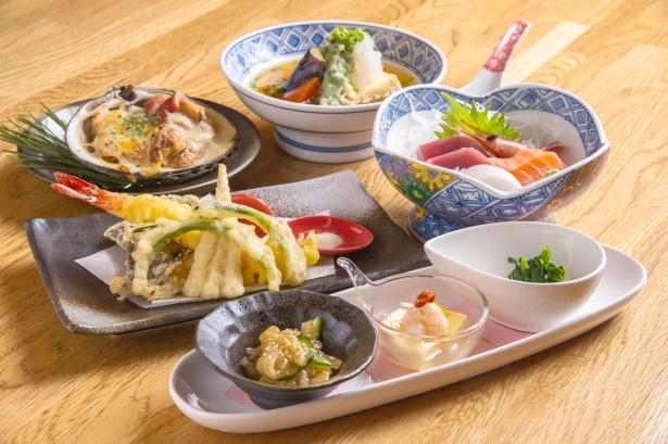 舛甚 北斗本町店/おまかせ料理コース