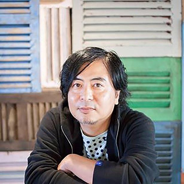 移住とリノベーションについて語ってくれた、R不動産株式会社 代表取締役・吉里裕也さん