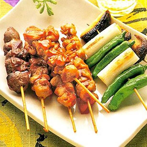 【関連レシピ】焼き鳥を串から外してシェアするのはマナー違反?「照り煮風焼きとり」