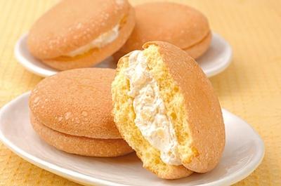 柳月スイートピアガーデン/チーズプラネット(5個入り) 800円