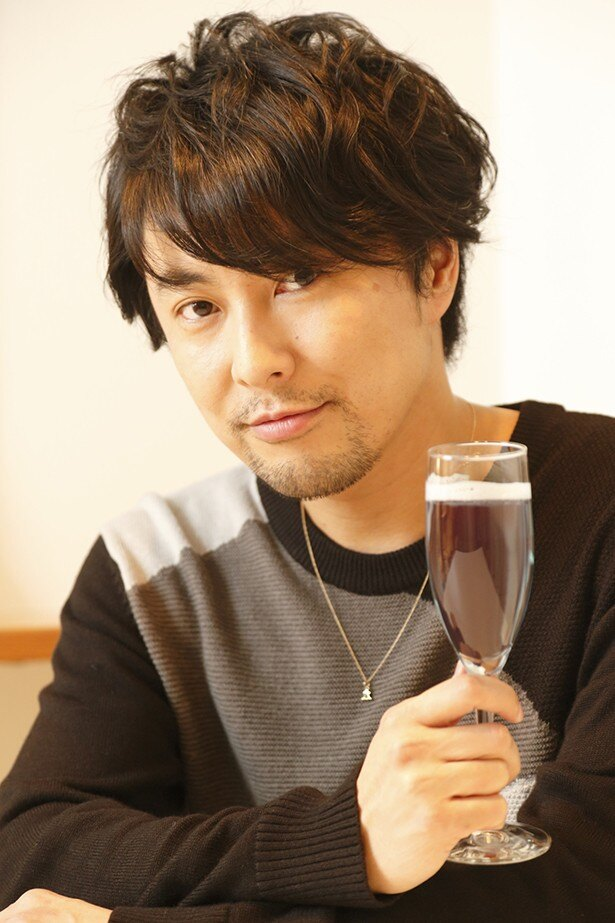 声優専門チャンネルST-X presents ロシア映画吹替え企画にて、主人公を担当した吉野裕行さんにインタビュー!