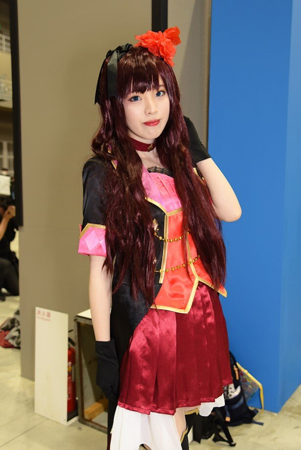 【コスプレ20選】魅惑のゲームヒロインが集結!コスプレ美女の競演で盛り上がったAnimeJapan 2017リポート