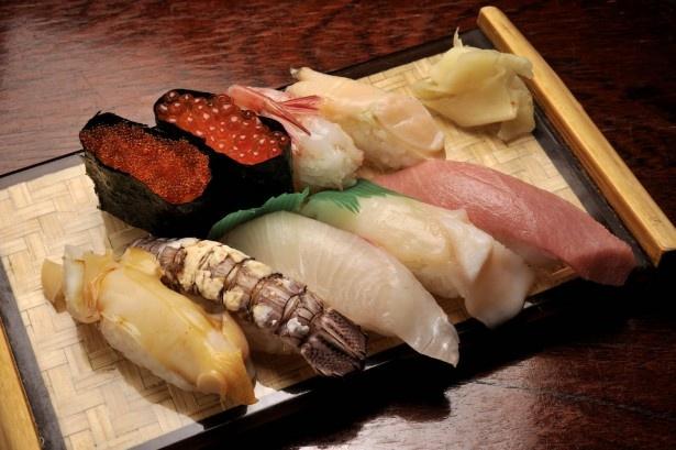 冨久寿司/上生寿司