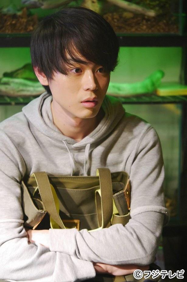 菅田将暉は「『世にも奇妙な物語』で、僕も大好きな作品になっています」とアピール
