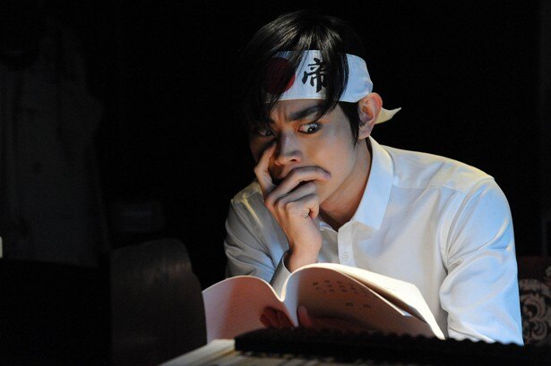 """映画『帝一の國』で魅せる菅田将暉の""""渾身の顔芸""""がすごい!"""