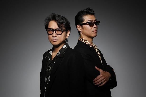 「朝だ!生です旅サラダ」(テレビ朝日系)の新テーマソングを歌うことになったF-BLOOD