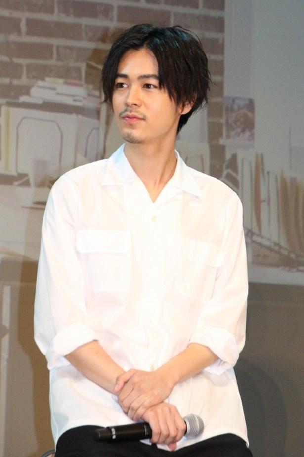 4月13日(木)スタートのドラマ「人は見た目が100パーセント」の出演も決まり、ますます注目の成田凌