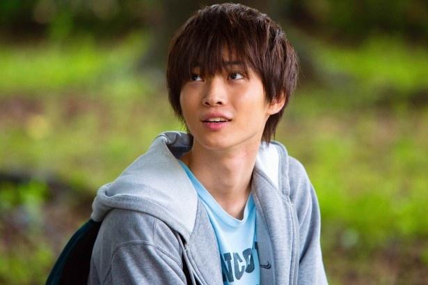 明るい性格で航平(多和田秀弥)と距離を縮めていく太一役の小野寺晃良
