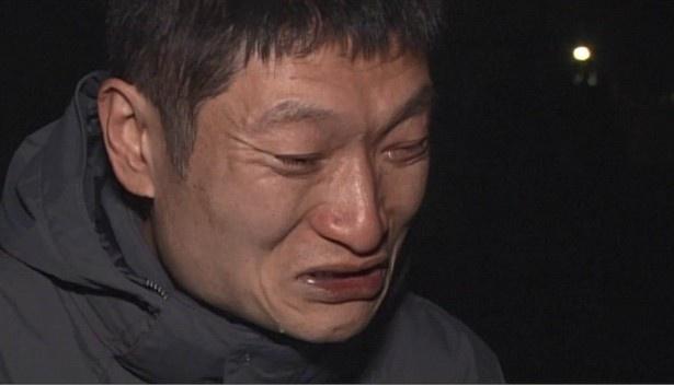 【写真を見る】世界一の心霊スポットでの恐怖体験に加藤歩が号泣!