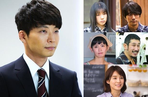 星野源主演「連続ドラマW プラージュ」に、石田ゆり子らの出演が決定