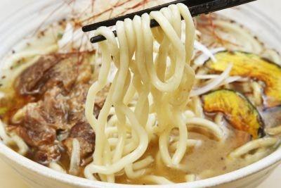 太麺堂「太ラーメン」 (800円:「太宣言」で通常価格800円が650円になる)