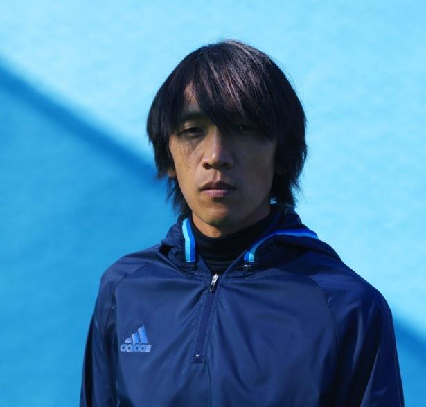 【写真を見る】元横浜F・マリノス所属の中村俊輔選手も、ゲストとして出演する