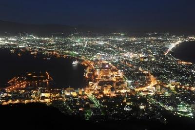地元民も1位に推薦した函館山の夜景。函館観光ランキング、2位にランクインしたのは……