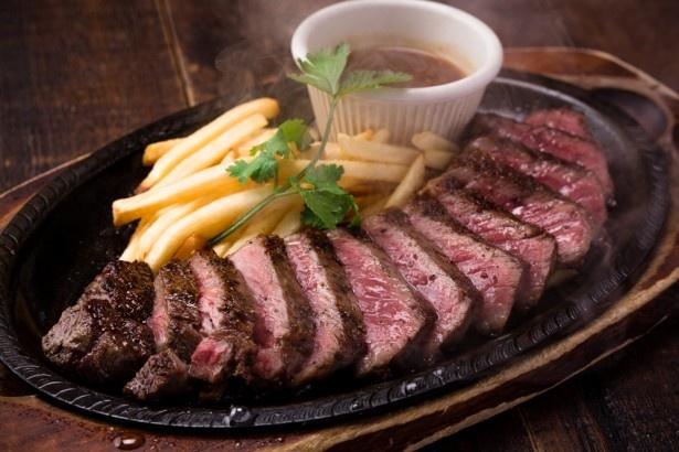 月イチ限定!最高級ステーキが1.5倍増量×テキーラが100円