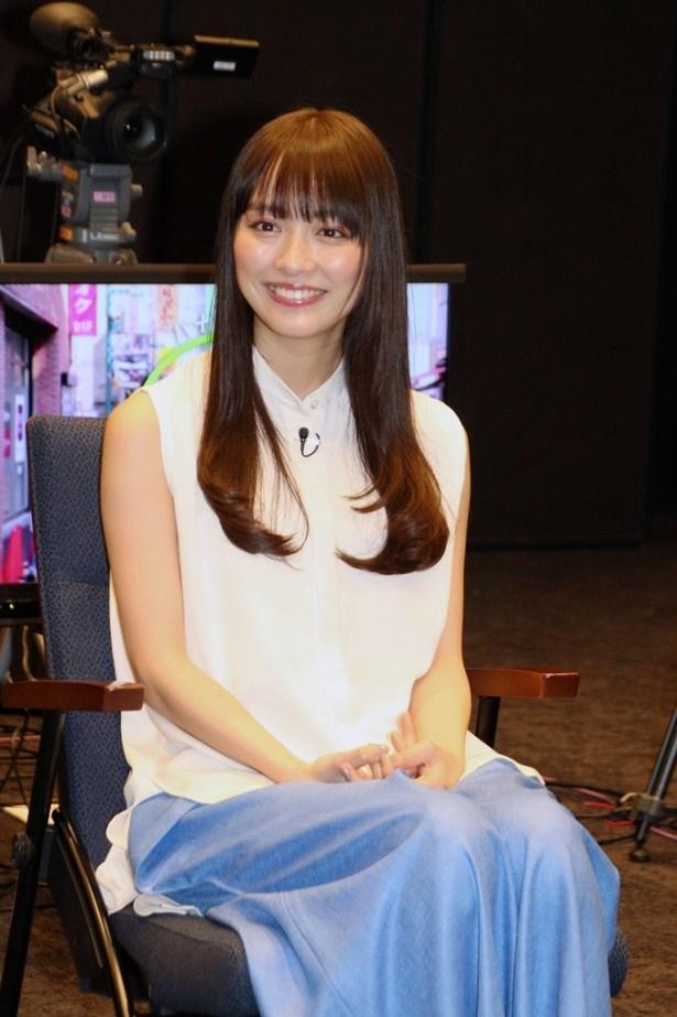 内田は「1本の劇を見ているかのような…ただただ楽しんでしまいました」と番組を絶賛