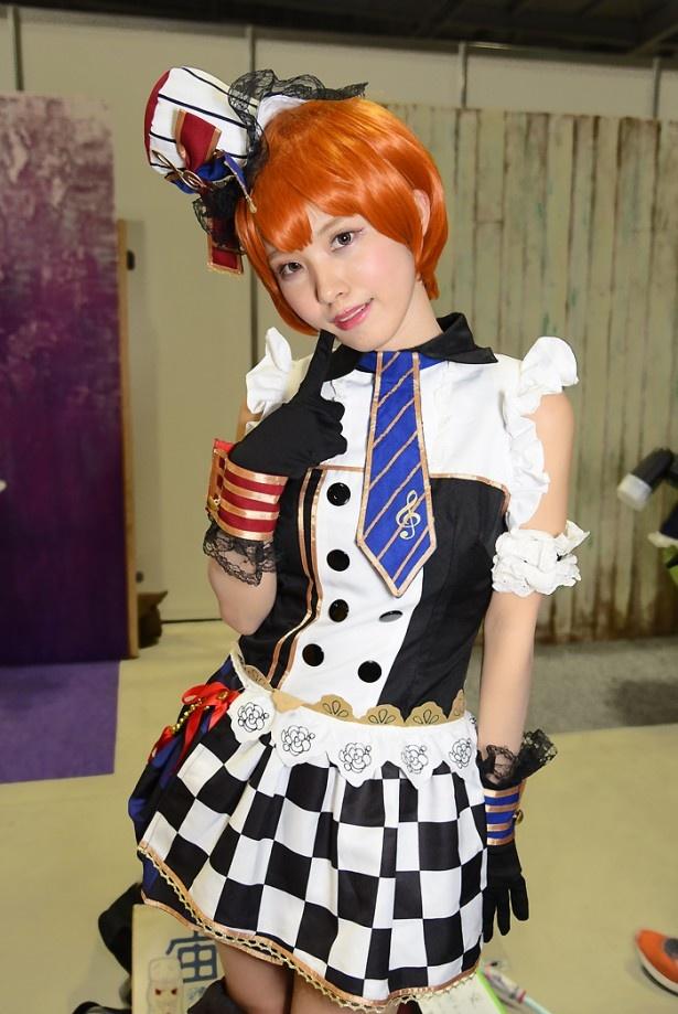 【コスプレ20選】シェリル・ノームからAqoursまで!AnimeJapan 2017を彩ったコスプレ美女を総まとめ