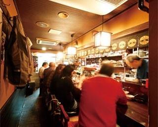 雪国食堂/女将の温かいおもてなしにほっこりするお店です