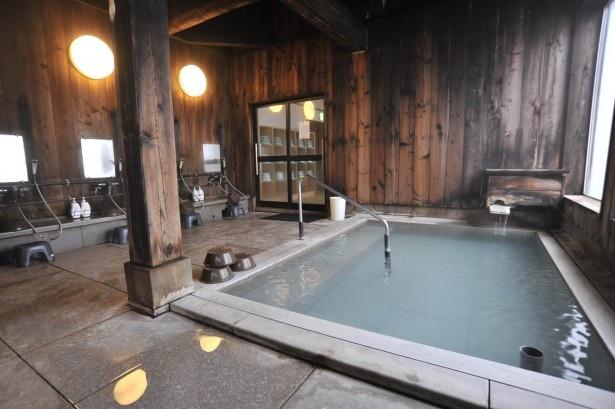 五色温泉旅館