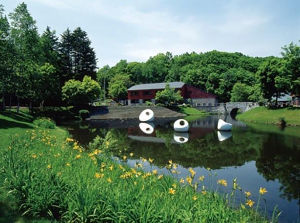 9位 札幌芸術の森