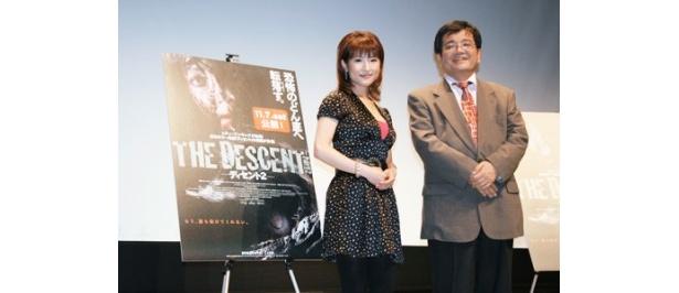 テレビ業界の不況のあおりを受けているという経済アナリストの森永卓郎氏