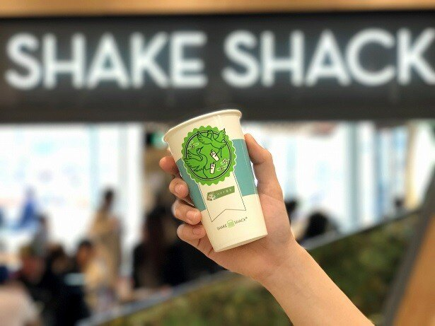 「Great Japanese Shake Sale」が開催