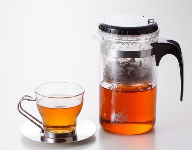 「台湾茶」
