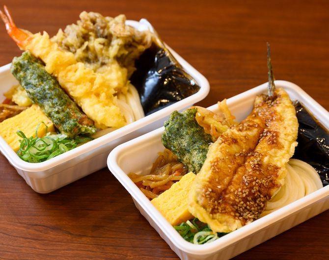 今しか味わえない秋限定メニューも!コスパが良すぎる丸亀製麺の『丸亀うどん弁当』を実食レポ