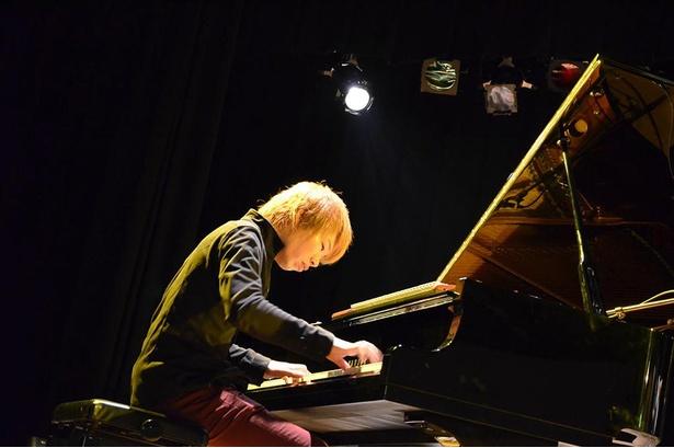 ピアノ系YouTuberのスミワタル