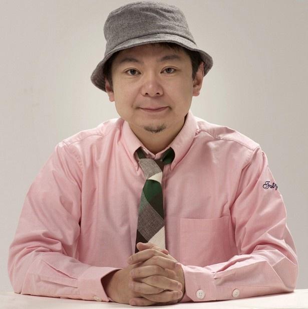 【写真を見る】放送作家の鈴木おさむが映画監督に初挑戦!