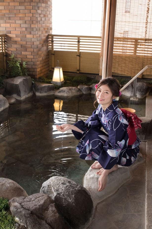 宝塚の癒しスポットが満載の「宝塚温泉ウォーカー」は宝塚市内各地で配布中