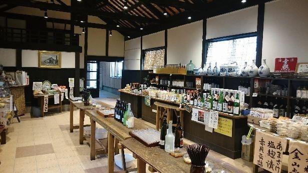 幸姫(さちひめ)酒造は2月下旬に改修工事終了