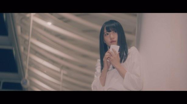 青空とMARRYの菅井友香