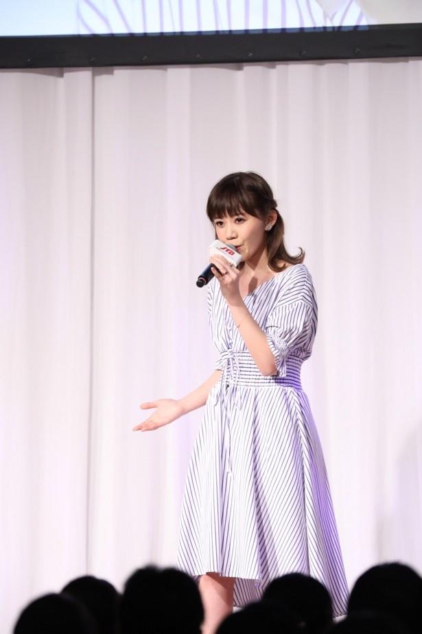 MACOが、グループ48社の新入社員が集結した「JTBグループ合同入社式」で美声を披露!