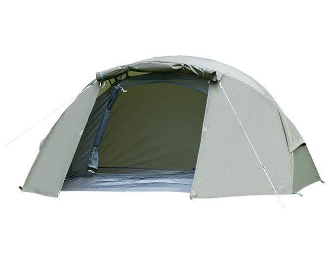 【33%OFFで10980円!3日間限定のAmazonタイムセール祭り】1人用ソロドームテントが安い!ソロキャンプに快適な居住性を実現