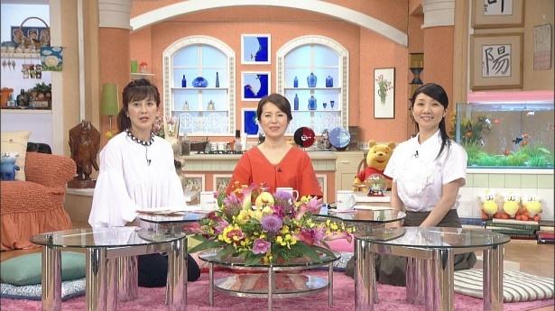 前身番組「おそく起きた朝は…」から数えると放送23年目に突入した「はやく起きた朝は…」。料理や占いなど知って得する情報も満載!