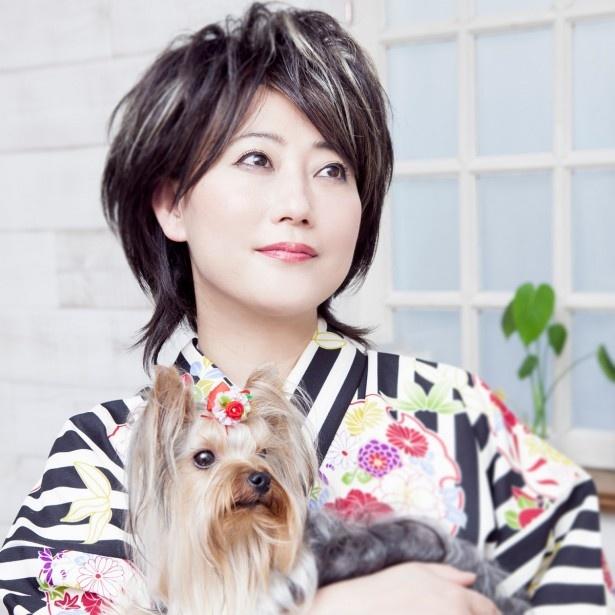 4月16日(日)東京、5月3日(水)大阪、5月6日(土)名古屋、5月28日(日)福岡、6月7日(日)仙台と、全国5公演を行う水谷千重子。各公演には豪華アーティストがゲスト出演!