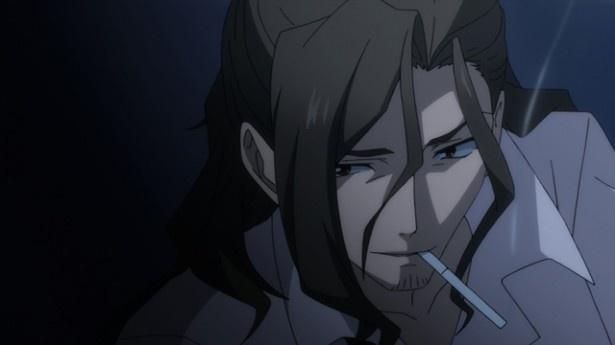傷を負った小林が追い掛けて来ていると知らず、花崎は明智の元へたどり着くが…