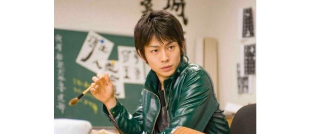 D-BOYSメンバーにして多方面での活躍も目立つ牧田哲也