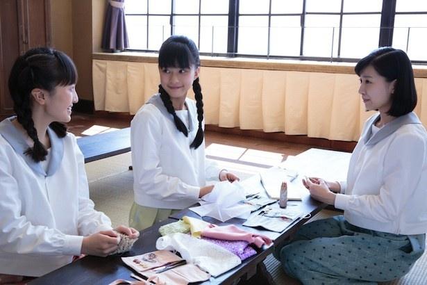 朝ドラ史上初のスピンオフ ラジオドラマ「たまご焼き同盟」の放送が決定