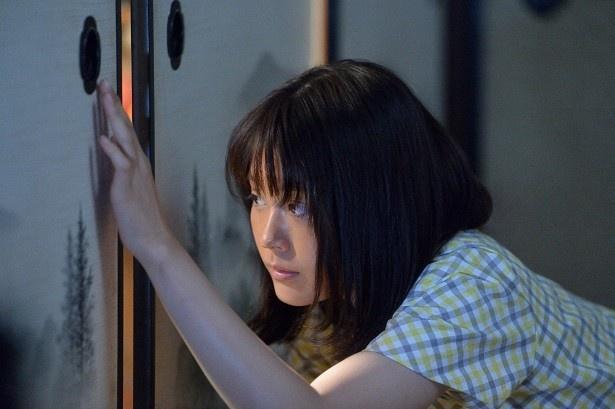 東京に憧れと嫌悪を抱く、地方で暮らす普通の女の子の心情を、有村が繊細に表現